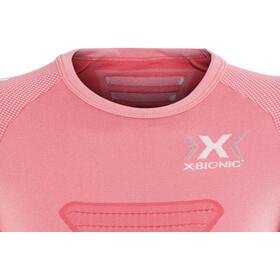 X-Bionic Speed EVO Løbe T-shirt Damer orange